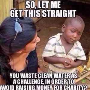 ALS water meme