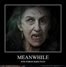 evil Westbro