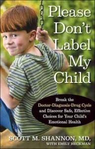 child dx